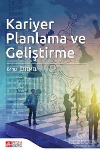 Kariyer Planlama ve Geliştirme |Pegem Akademi Yayıncılık