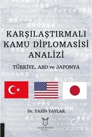 Karşılaştırmalı Kamu Diplomasisi Analizi