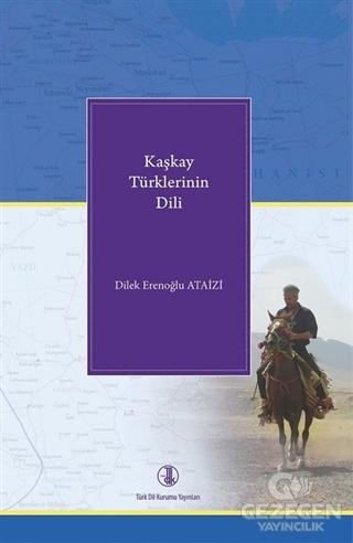 Kaşkay Türklerinin Dili