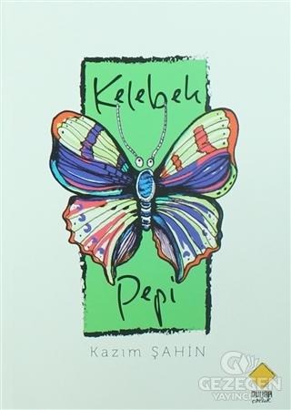 Kelebek Pepi
