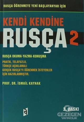Kendi Kendine Rusça 2