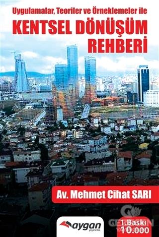 Kentsel Dönüşüm Rehberi