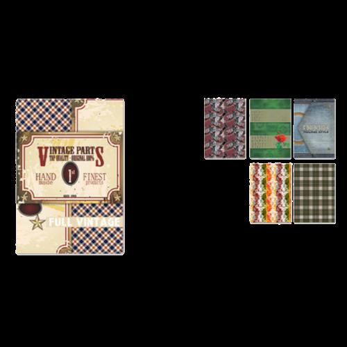 Keskin Color Resim Dosyası Desenli 36x52 120300-99