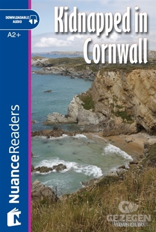 Kidnapped in Cornwall +Audio (Level 4)