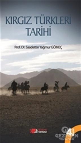 Kırgız Türkleri Tarihi