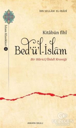 Kitabün Fihi Bed'ü'l-İslam