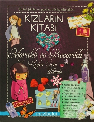 Kızların Kitabı