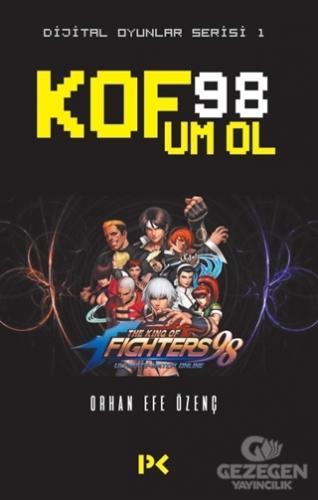 Kof 98 Um Ol