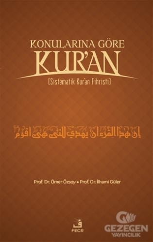 Konularına Göre Kur'an