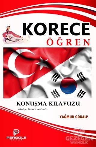 Korece Öğren - Konuşma Kılavuzu