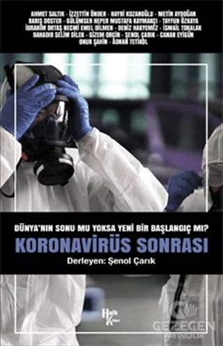 Koronavirüs Sonrası