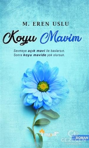 Koyu Mavim