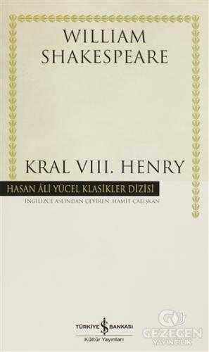 Kral 8. Henry