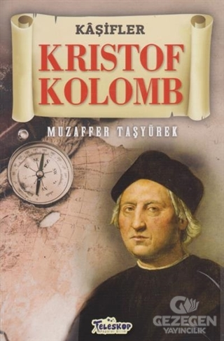 Kristof Kolomb - Kaşifler
