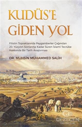 Kudüs'e Giden Yol