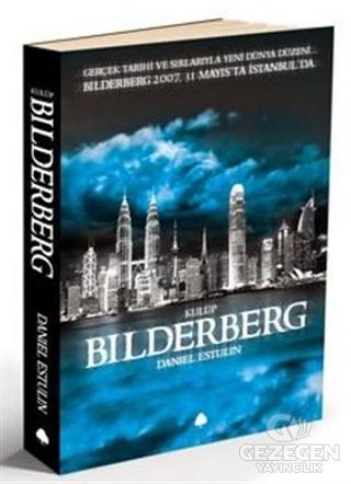 Kulüp Bilderberg