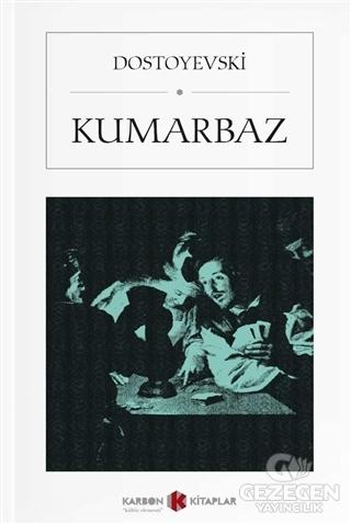 Kumarbaz (Cep Boy)