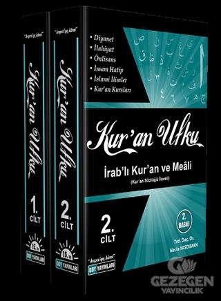 Kur'an Ufku (2 Cilt Takım)