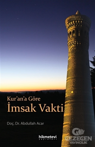 Kur'an'a Göre İmsak Vakti