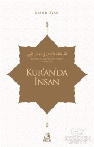 Kur'an'da İnsan