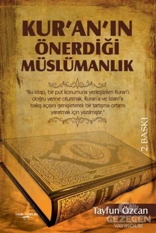 Kur'an'ın Önerdiği Müslümanlık