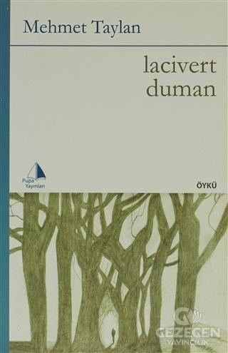 Lacivert Duman