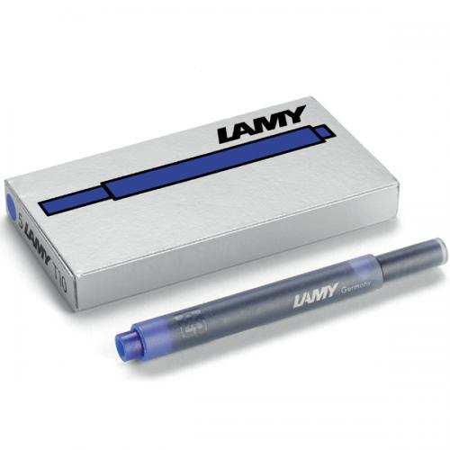 Lamy Dolma Kalem Kartuşu 5 Lİ Mavi T10M