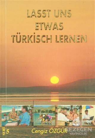 Lasst Uns Etwas Türkisch Lernen