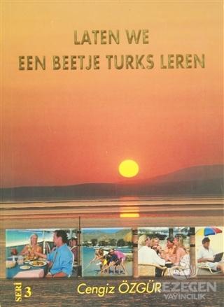 Laten We Een Beetje Turks Leren