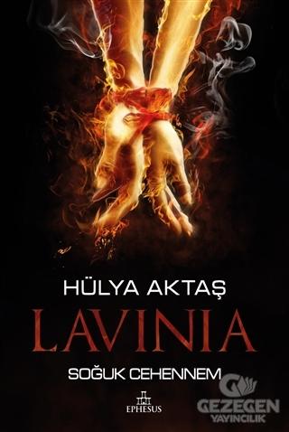 Lavinia - Soğuk Cehennem (Ciltli)
