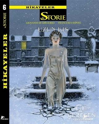 Le Storie Hikayeler - 6