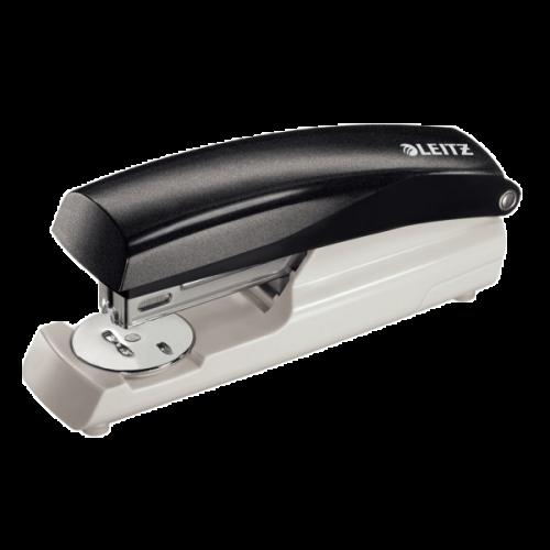 Leitz Büyük Zımba Makinası 25-30 SY 24/6 Siyah 5500-00-95