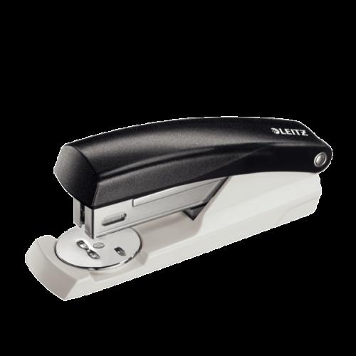 Leitz Büyük Zımba Makinası Nexxt Series 25 SY 24/6 Siyah 5501-00-95