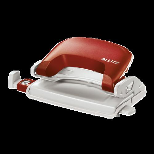 Leitz Perfaratör ( Delgeç ) Nexxt Serisi 8 SY Kırmızı 5058-00-25