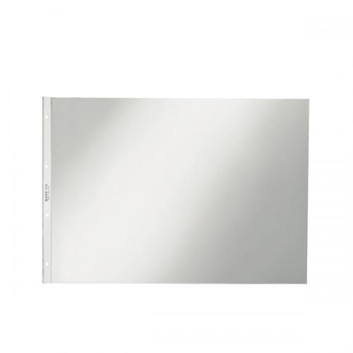 Leitz Poşet Dosya Yatay 50 Lİ A3 Şeffaf Buzlu 4703
