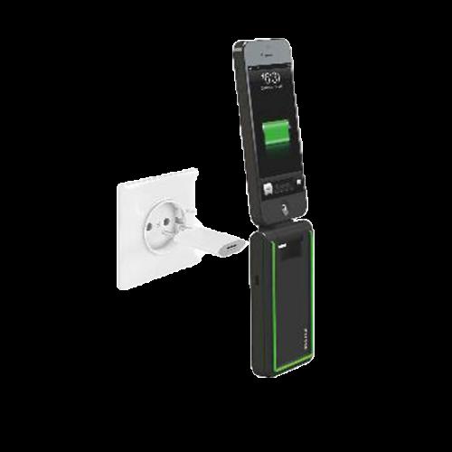 Leitz Şarj Cihazı İphone Complete 5/5S Siyah 63630095