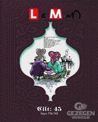 Leman Cilt: 45 Sayı: 734 - 743