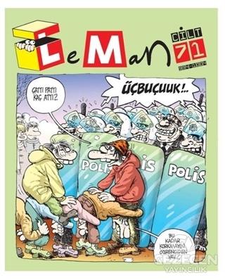 Leman Dergisi Cilt: 71