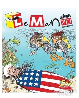 Leman Dergisi Cilt: 73