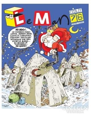 Leman Dergisi Cilt: 76