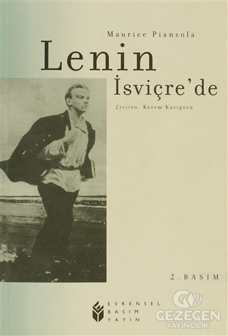 Lenin İsviçre'de