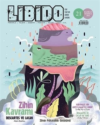 Libido Dergisi Sayı: 21