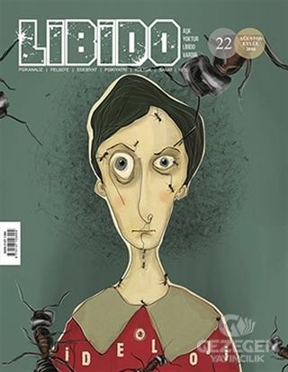 Libido Dergisi Sayı: 22