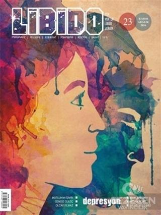 Libido Dergisi Sayı: 23