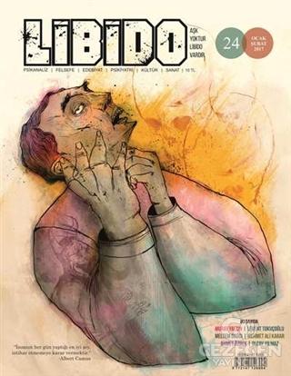 Libido Dergisi Sayı: 24