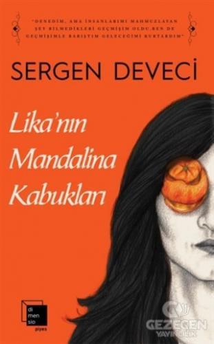Lika'nın Mandalina Kabukları
