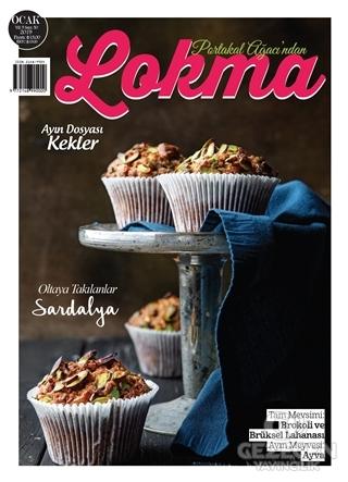 Lokma Dergisi Sayı: 50 Ocak 2019