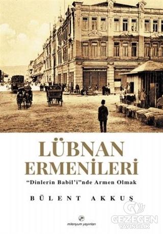 Lübnan Ermenileri