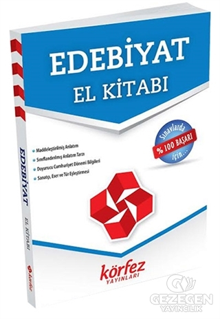 LYS Edebiyat El Kitabı