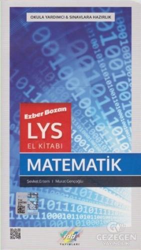 LYS Matematik El Kitabı